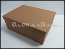 Pudełko na prezent, duże pudełko ozdobne