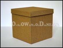 Pudełka ozdobne na prezenty