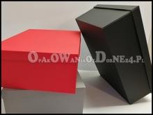 Duże opakowania na prezenty, duże pudło na prezent