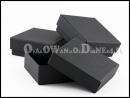 ekskluzywne pudełko ozdobne czarne