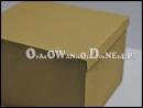 duże pudełko na prezent eko