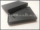 Czarne pudełko na voucher
