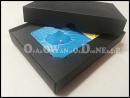 Pudełko ozdobne 12x9x2 cm - na voucher