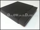Pudełka na kartę podarunkową , pudełka na voucher - czarne