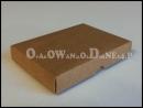 Eko pudełko na voucher - 15x13x2 cm