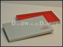 Pudełko ozdobne na kartę, pudełko na voucher DL