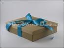 Pudełko ozdobne na suknię ślubną