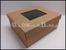 duże pudełko eko na prezent