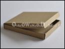 ekologiczne pudełko ozdobne na cd