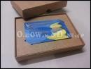 Pudełko reklamowe na voucher