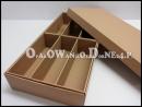Pudełka z przegródkami