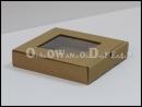 Eko pudełka z okienkiem