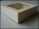 Pudełka z okienkiem na apaszkę