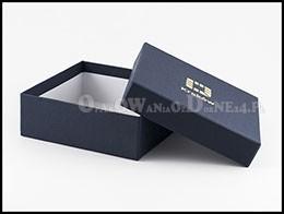 Pudełko na bieliznę - ozdobne