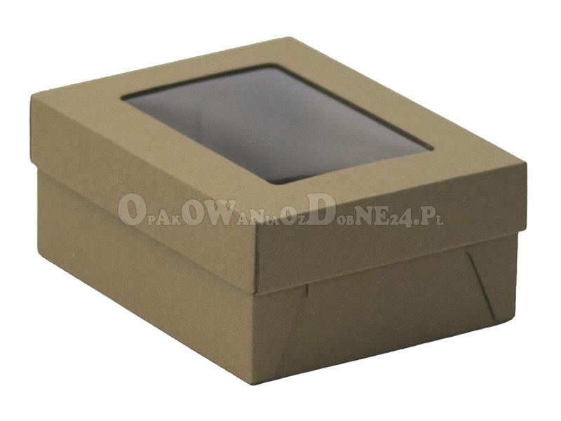 Pudełka z okienkiem, pudełka do wysyłki, pudełko z szybką