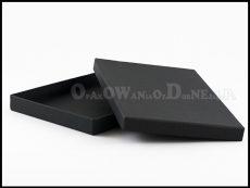 Ekskluzywne pudełko na zdjęcia czarne