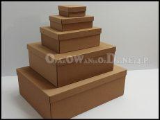 Zestaw pudełek zaręczynowy osiemnastka